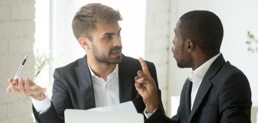 comment g u00e9rer au mieux les conflits au travail