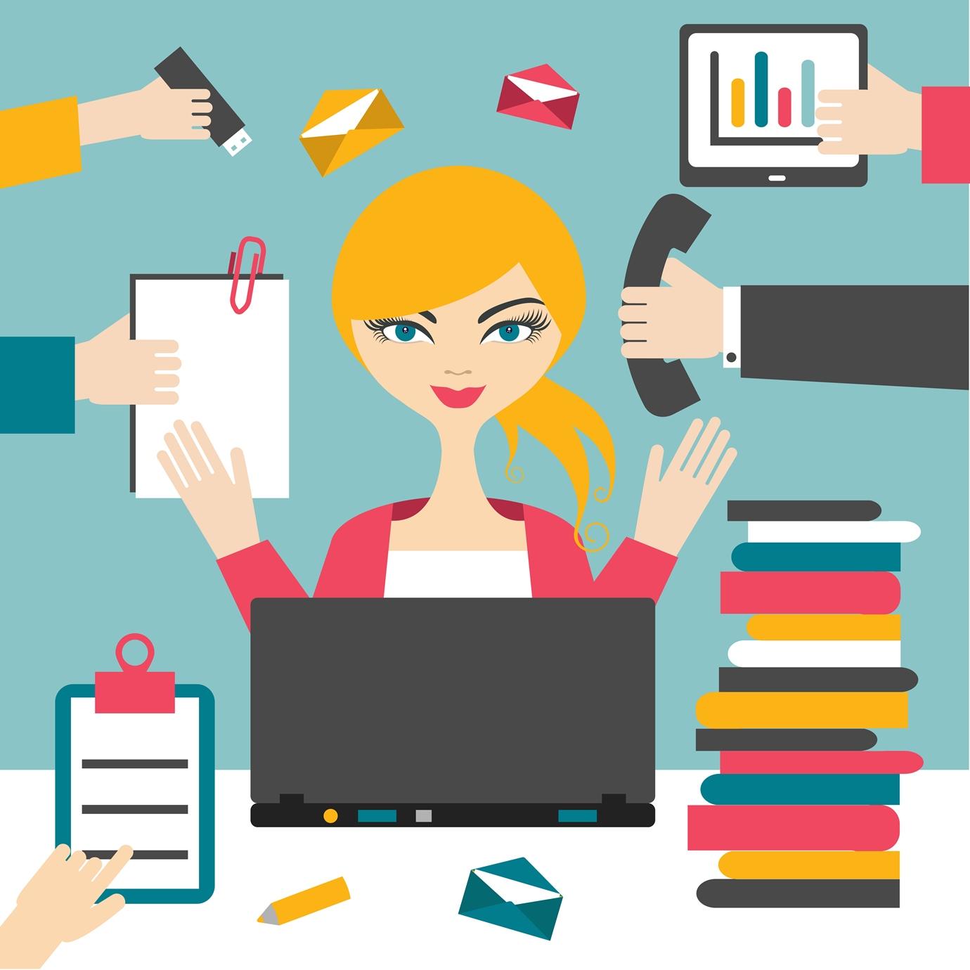 hoe de verantwoordelijkheden van management assistants
