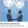 Business partnering - Optimising corporate performance
