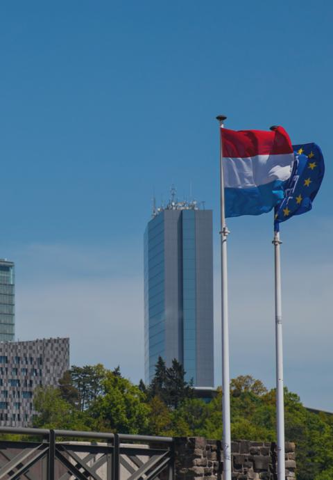 Luxembourg vacancies, jobs & recruitment | Robert Half